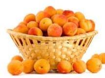 абрикосовые конфетки