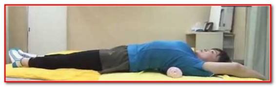 Японский метод похудения- стройнеем лежа